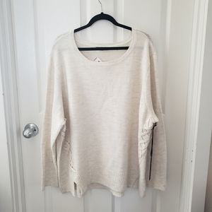 NWT Warm Sweater